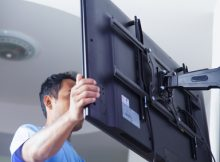 tv mount photo, tv mount image, tv bracket photo