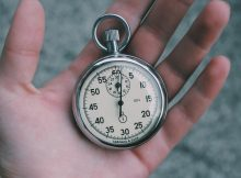 watch, time management